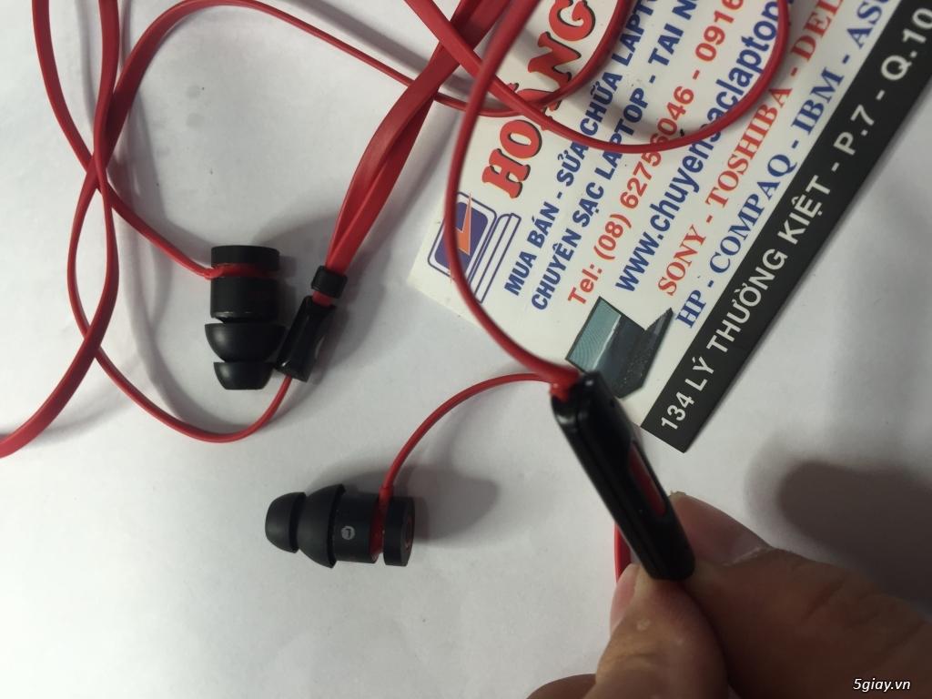 Sửa tai nghe tphcm, sửa tai nghe bluetooth, Beats Pioneer Sony - 7