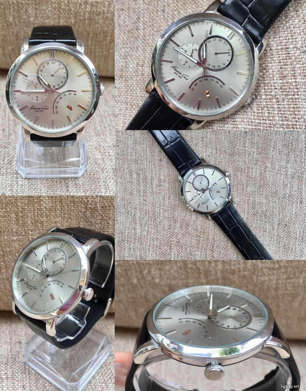 Kho đồng hồ xách tay chính hãng secondhand update liên tục - 37