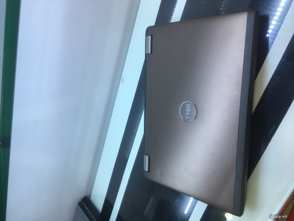 Dell Vostror 3560 i5-3230M 4gb 250gb Card rời 2gb 7670m Màn Full HD má - 2