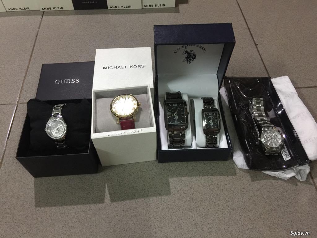 Đồng hồ, Kính mát hàng hiệu chính hãng xách tay viber, zalo 0933649747 - 1
