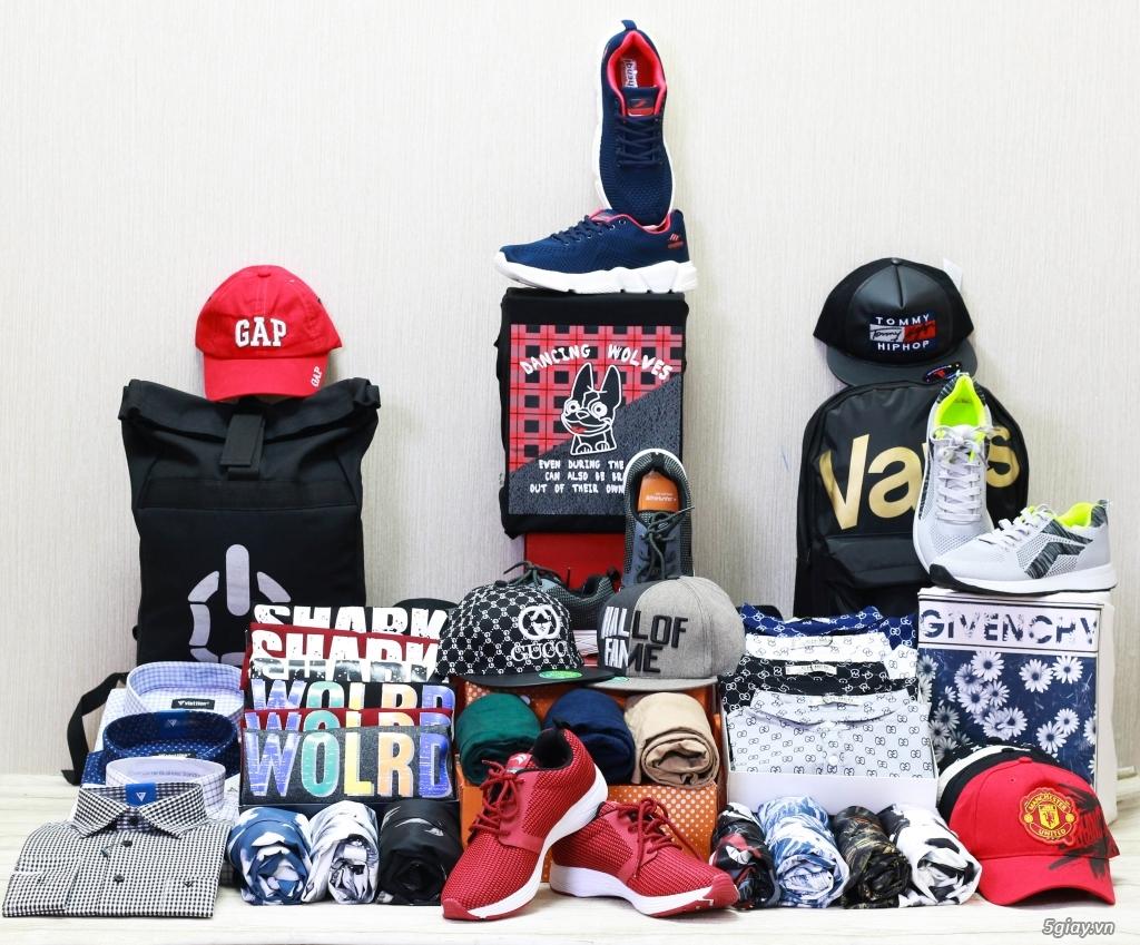 Siêu Thị Hòa Hạnh - Chuyên cung cấp mặt hàng thời trang