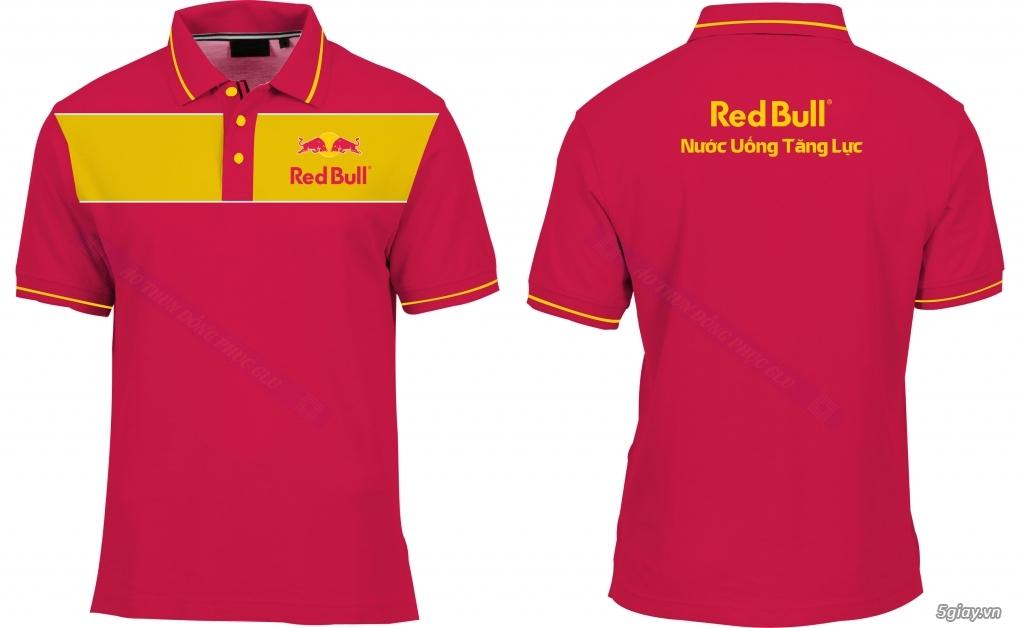 May áo thun đồng phục cao ty chất lượng, giá rẻ nhất TPHCM - 20
