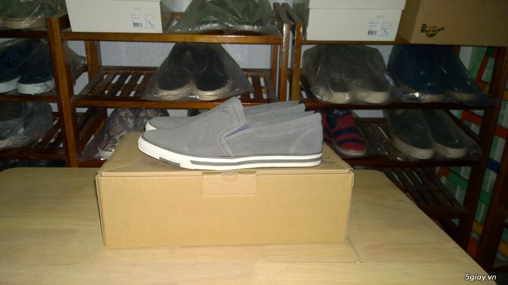 XẢ lô hàng chuyên giầy xuất khẩu tồn kho - 30