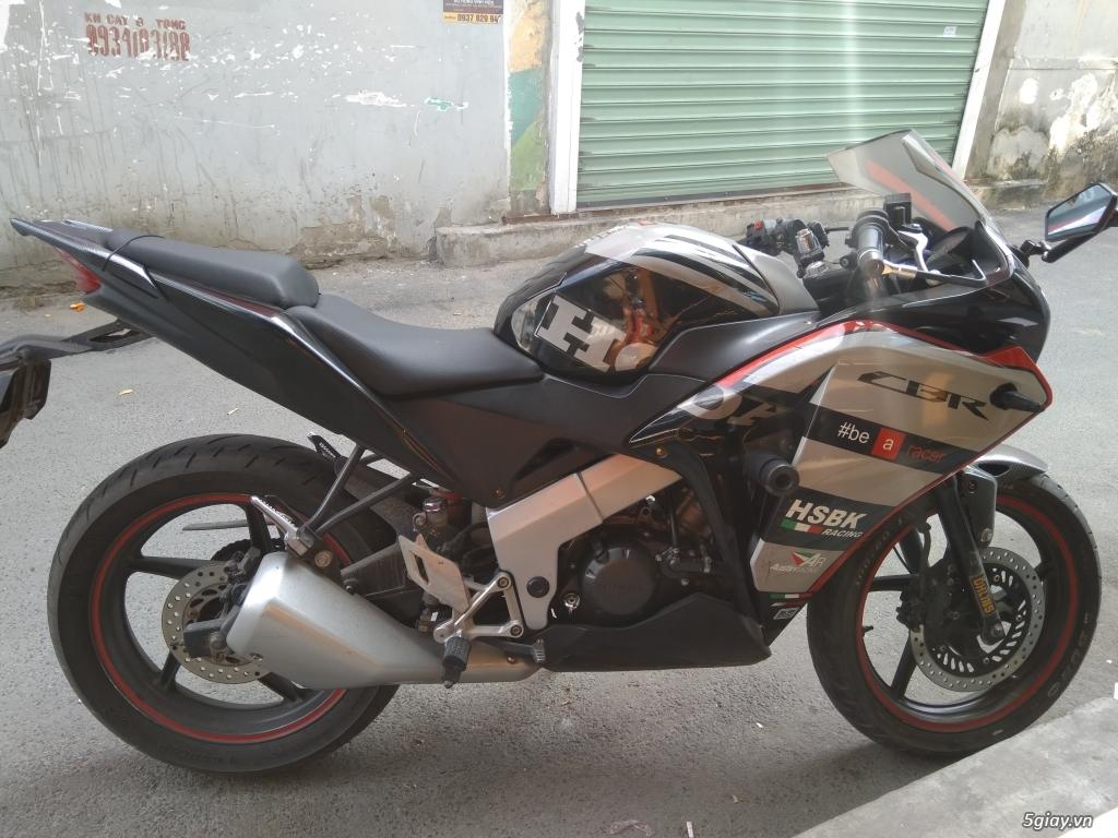 Cần bán: CBR150R nhập Thái HQCN