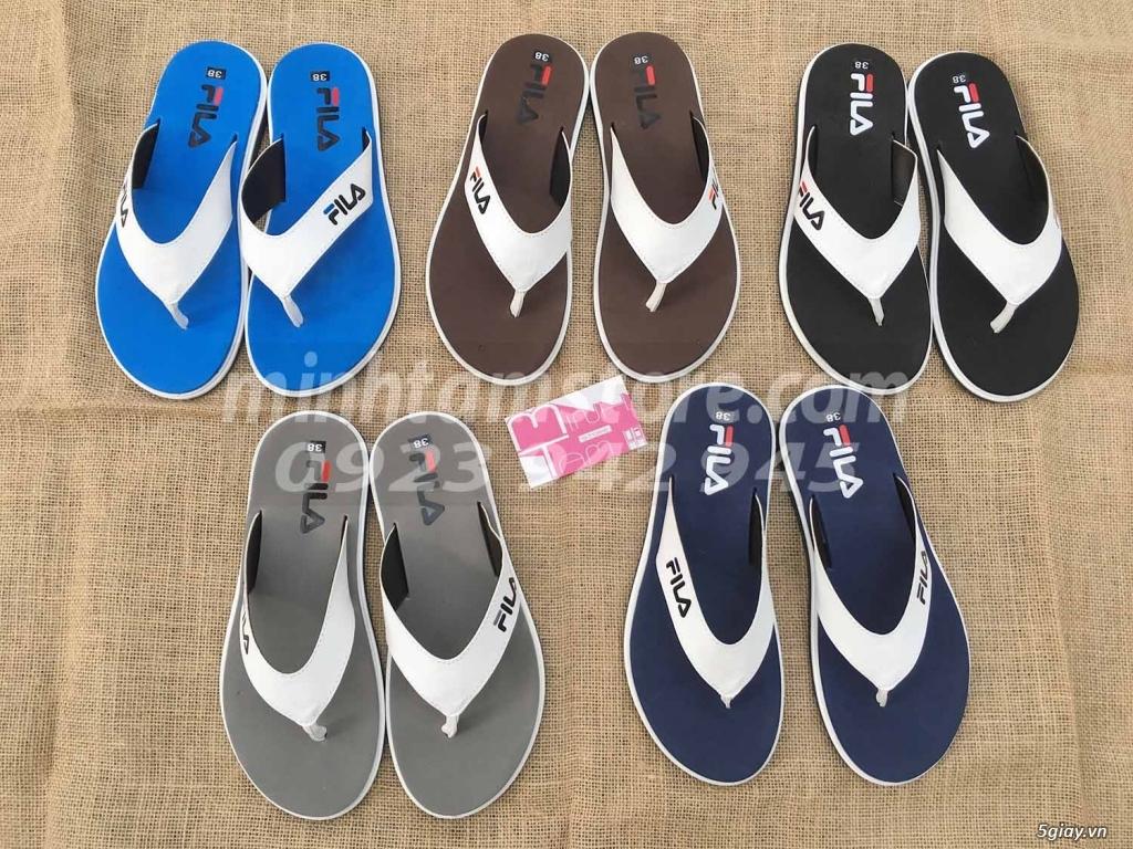 Giày dép nam thơi trang: Hermes, lacoste, adidas, prada....... - 13