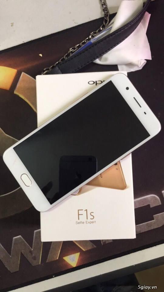 Oppo F1S Like New Nguyên Zin Như Mới