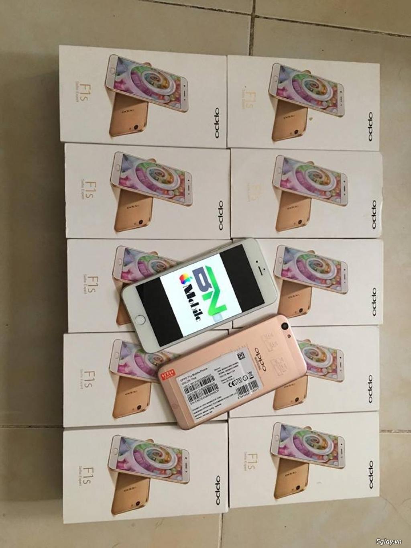 Oppo F1S Like New Nguyên Zin Như Mới - 3