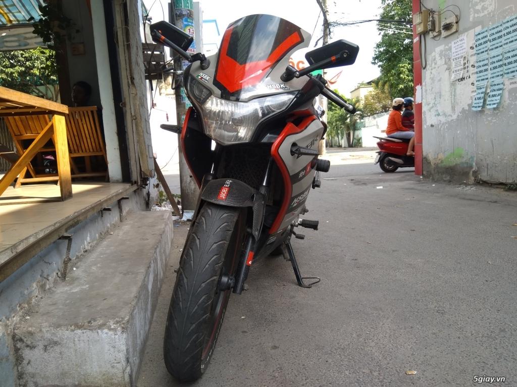 Cần bán: CBR150R nhập Thái HQCN - 3