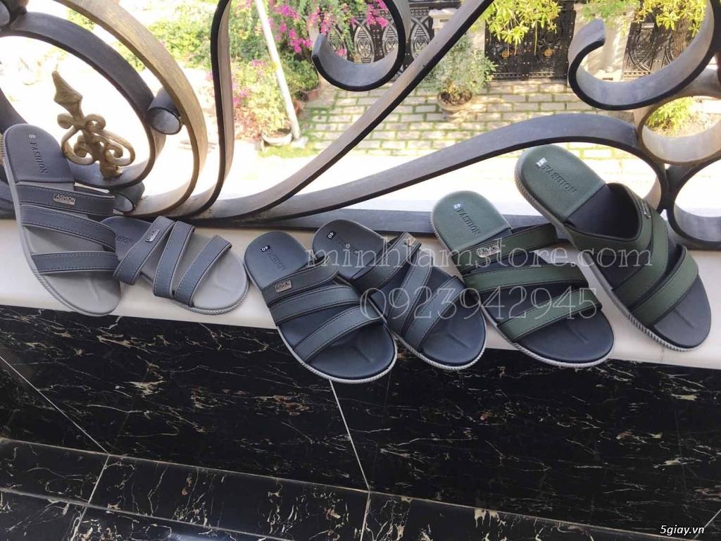 Giày dép nam thơi trang: Hermes, lacoste, adidas, prada....... - 12