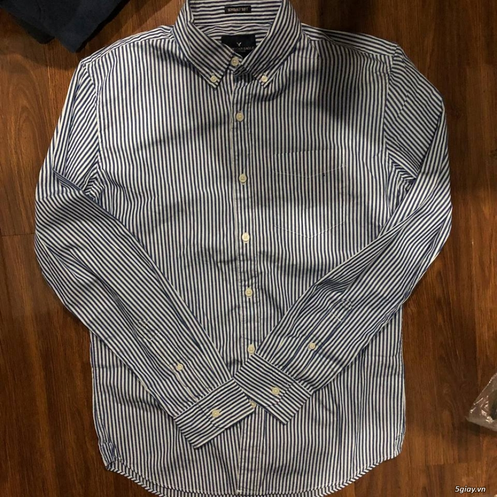 Abercrombie & Fitch , Hollister , A/X , Levi ,  Authentic nhập Mỹ 100% - 20