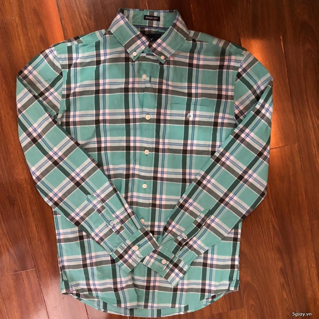 Abercrombie & Fitch , Hollister , A/X , Levi ,  Authentic nhập Mỹ 100% - 29