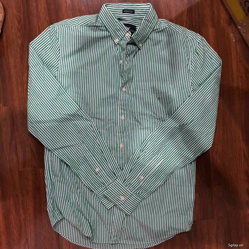 Abercrombie & Fitch , Hollister , A/X , Levi ,  Authentic nhập Mỹ 100% - 33