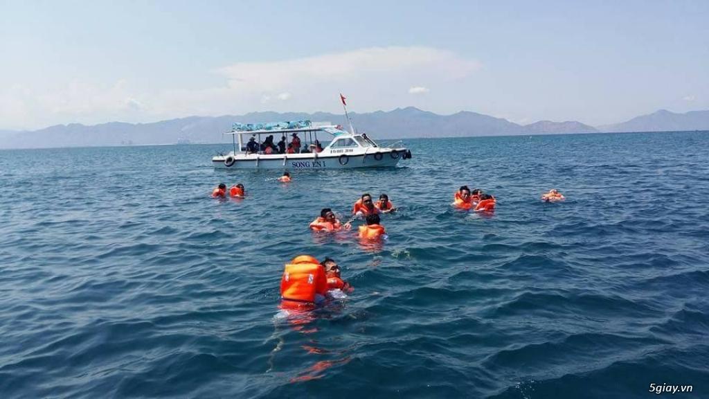 Các điểm du lịch biển việt nam đang hot hiện nay ! - 1