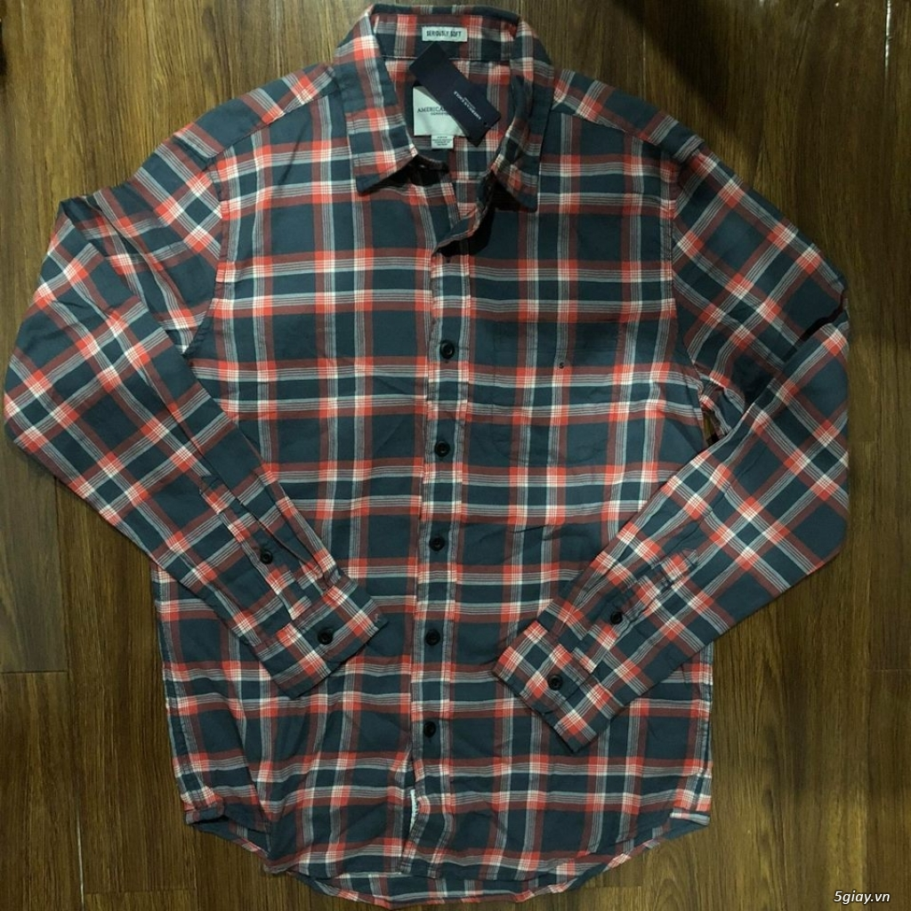 Abercrombie & Fitch , Hollister , A/X , Levi ,  Authentic nhập Mỹ 100% - 26