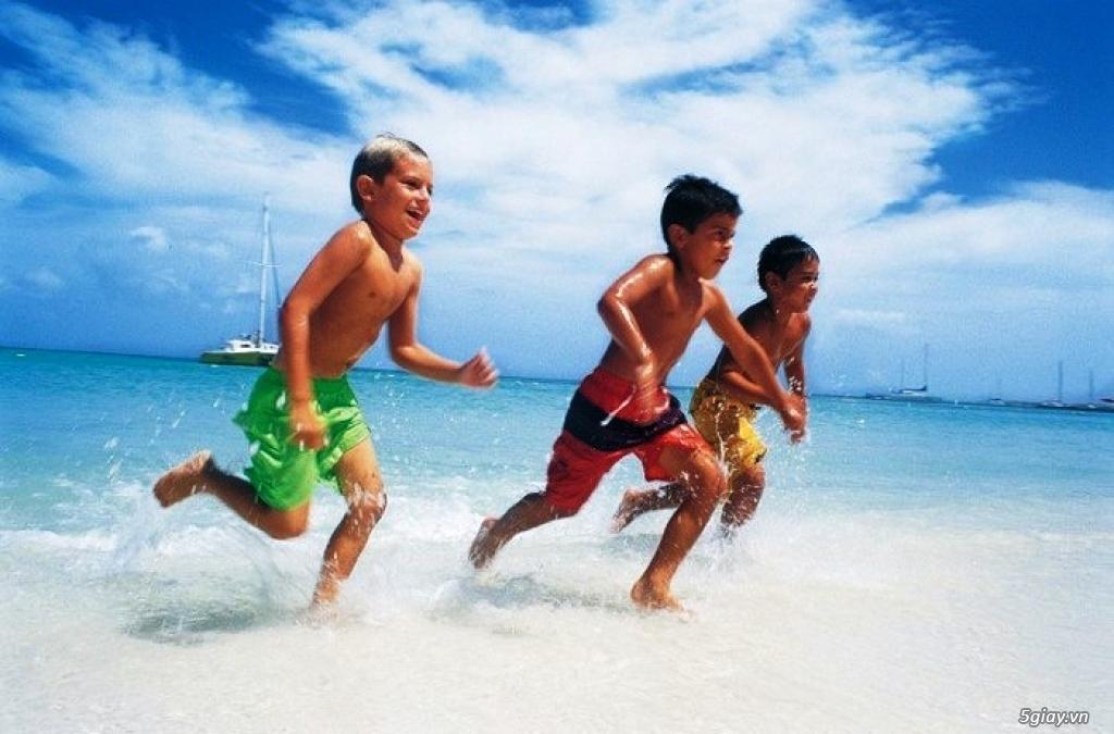 Các điểm du lịch biển việt nam đang hot hiện nay !