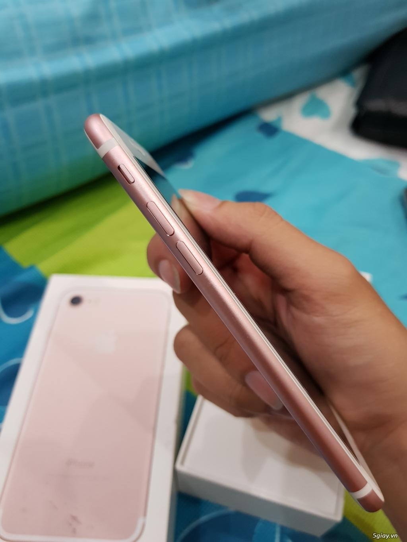 Iphone 7 128GB máy xài kỹ tình trạng 98% - 5