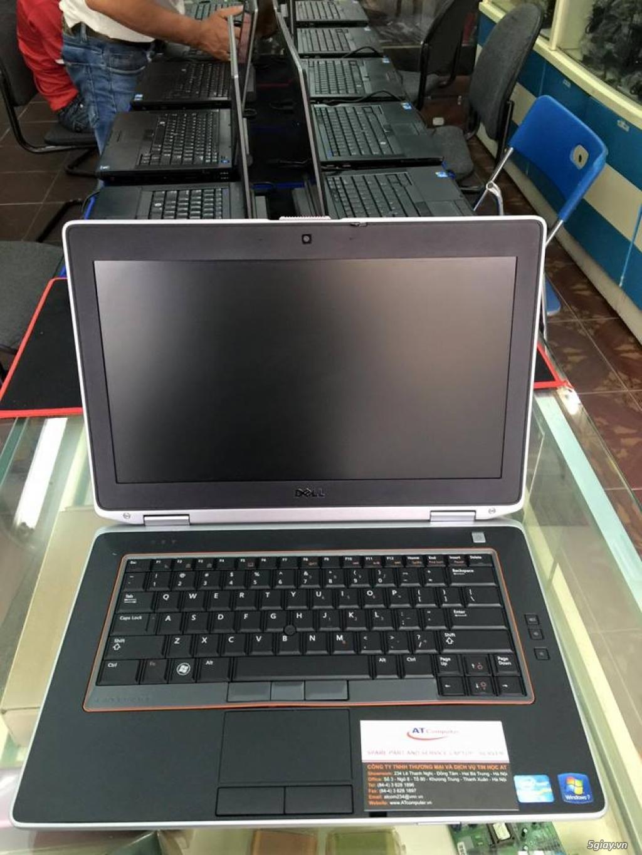 Laptop Dell E6420 i5 VGA giá 3xxx! - 3