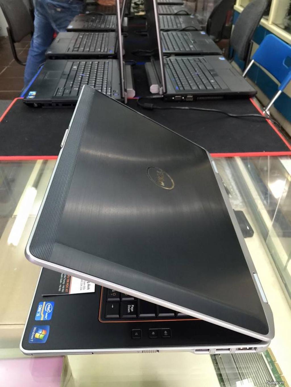 Laptop Dell E6420 i5 VGA giá 3xxx! - 1