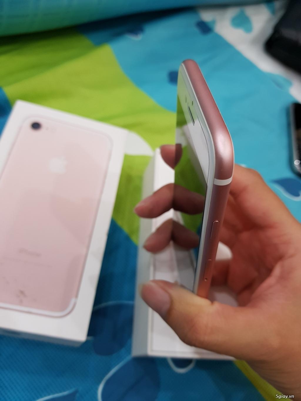 Iphone 7 128GB máy xài kỹ tình trạng 98% - 3