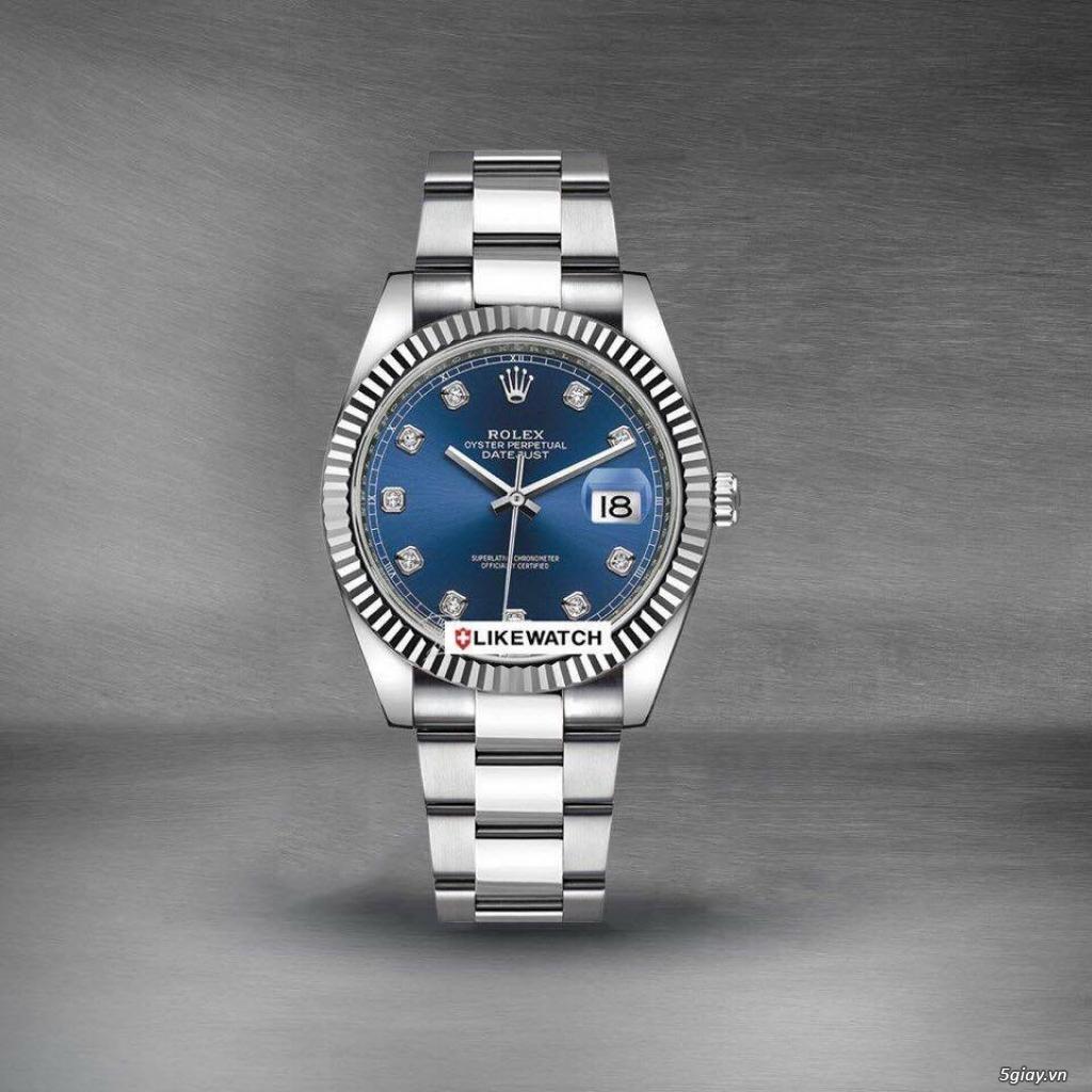 chuyên các loại đồng hồ cao cấp - 2