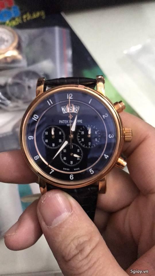 chuyên các loại đồng hồ cao cấp