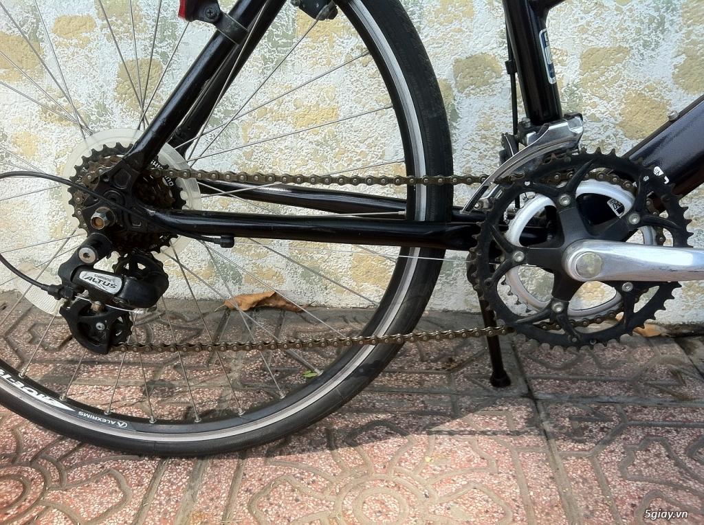 Xe đạp NHẬT , ANH , PHÁP , MỸ , CANADA , ITALIA....... - 28