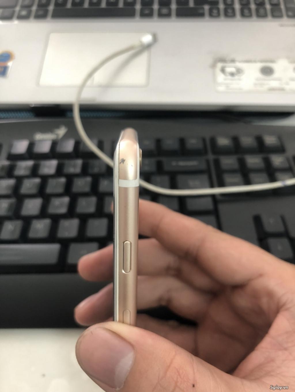 Cần Bán Iphone 6 16G quốc tế. Vân Tay Nhạy, máy màu vàng gold - 1