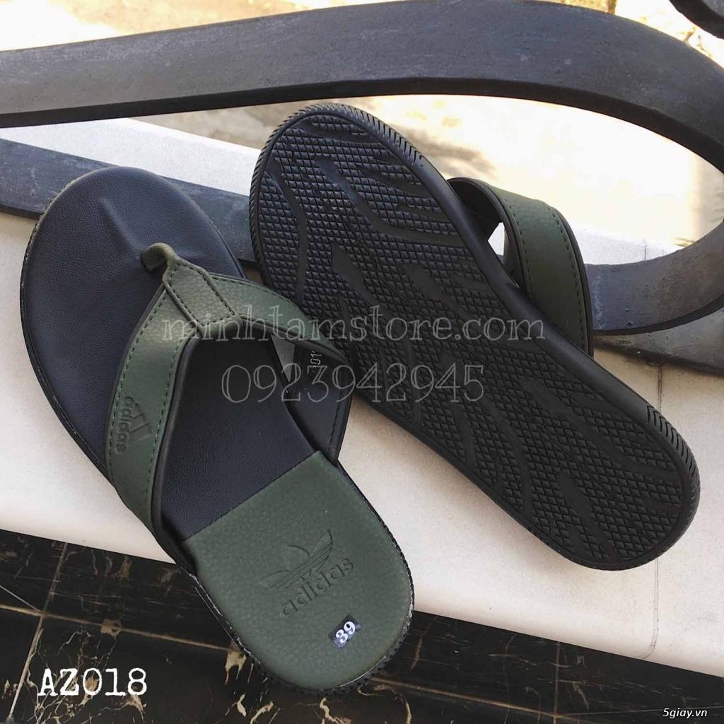 Giày dép nam thơi trang: Hermes, lacoste, adidas, prada....... - 7