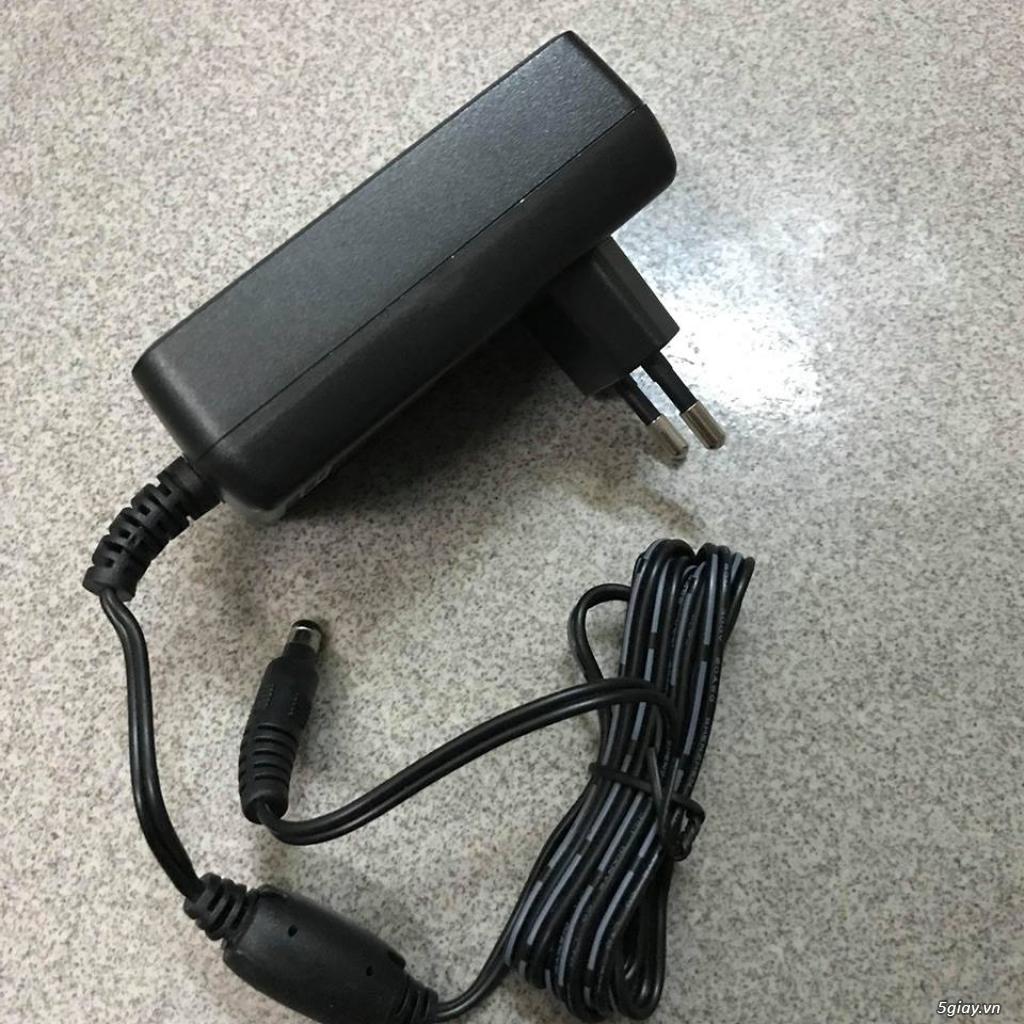 Bộ nguồn, adapter cho modem, router, camera, sạc laptop các loại - 12
