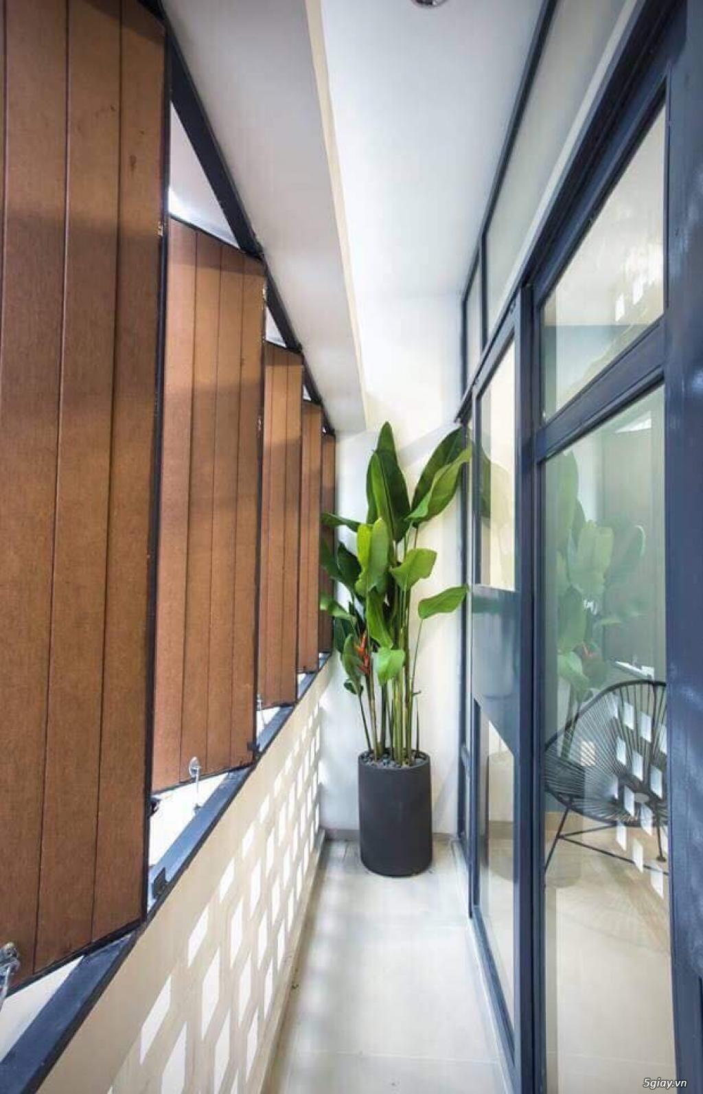 Bán nhà 1 trệt 3 lầu cực đẹp Linh Đông Thủ Đức giá 3 tỷ 8 - 6
