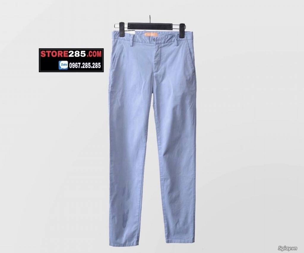 STORE285 - Thời trang VNXK: Áo thun, áo sơ mi,... đơn giản phù hợp mọi đối tượng giá chỉ 150k - 280k - 36