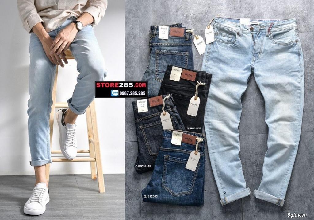 STORE285 - Thời trang VNXK: Áo thun, áo sơ mi,... đơn giản phù hợp mọi đối tượng giá chỉ 150k - 280k - 14