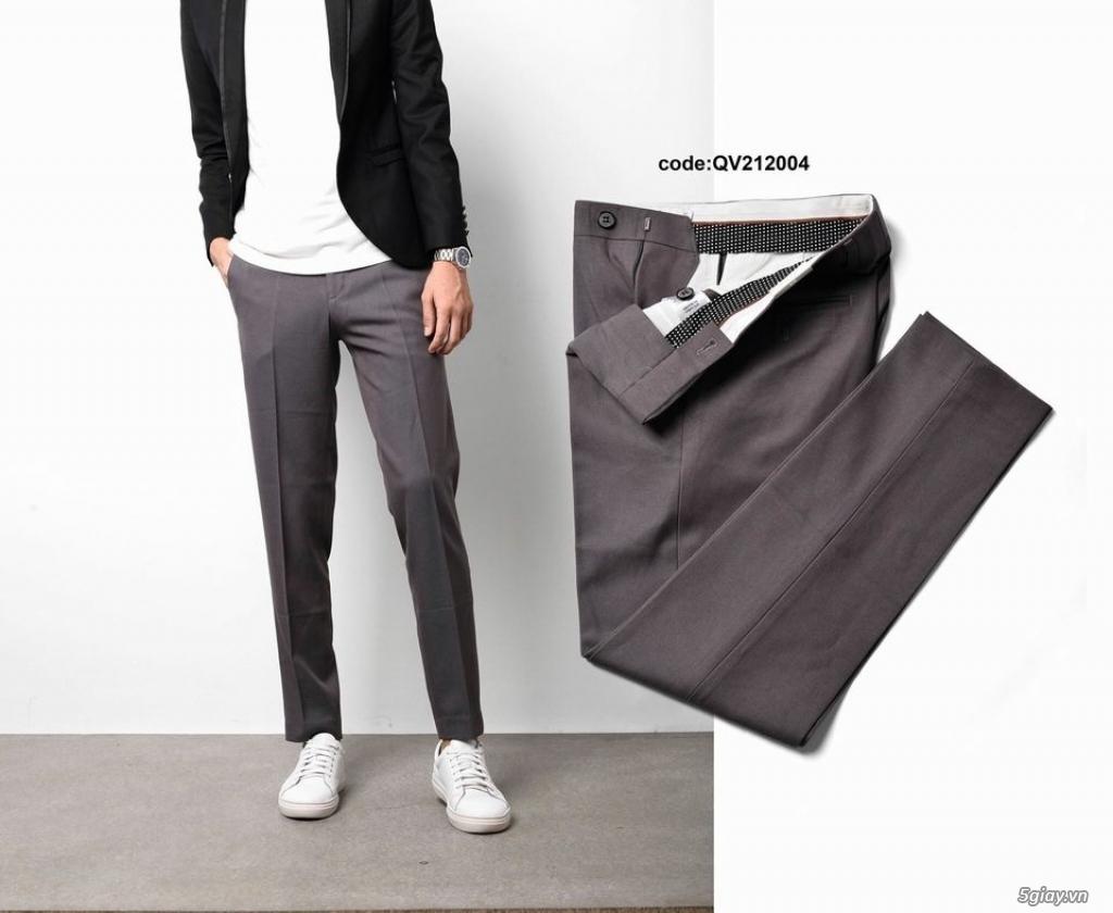 STORE285 - Thời trang VNXK: Áo thun, áo sơ mi,... đơn giản phù hợp mọi đối tượng giá chỉ 150k - 280k - 31
