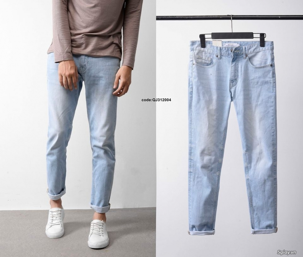 STORE285 - Thời trang VNXK: Áo thun, áo sơ mi,... đơn giản phù hợp mọi đối tượng giá chỉ 150k - 280k - 10