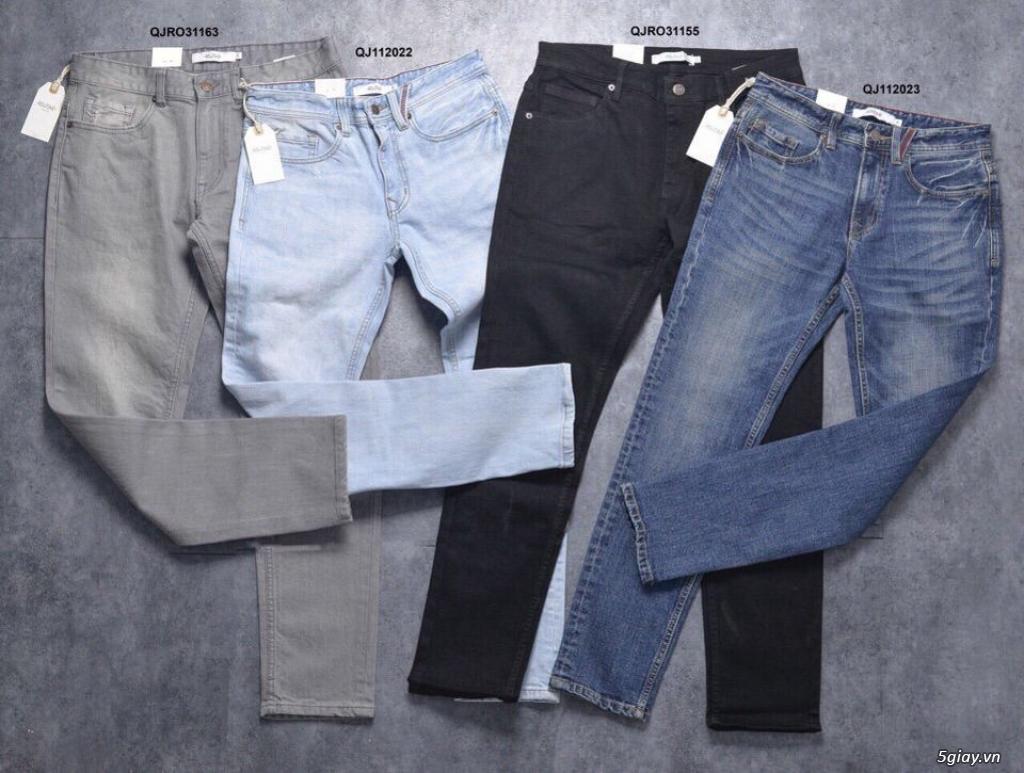 STORE285 - Thời trang VNXK: Áo thun, áo sơ mi,... đơn giản phù hợp mọi đối tượng giá chỉ 150k - 280k - 22