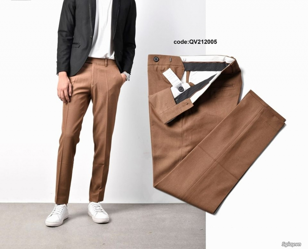 STORE285 - Thời trang VNXK: Áo thun, áo sơ mi,... đơn giản phù hợp mọi đối tượng giá chỉ 150k - 280k - 29