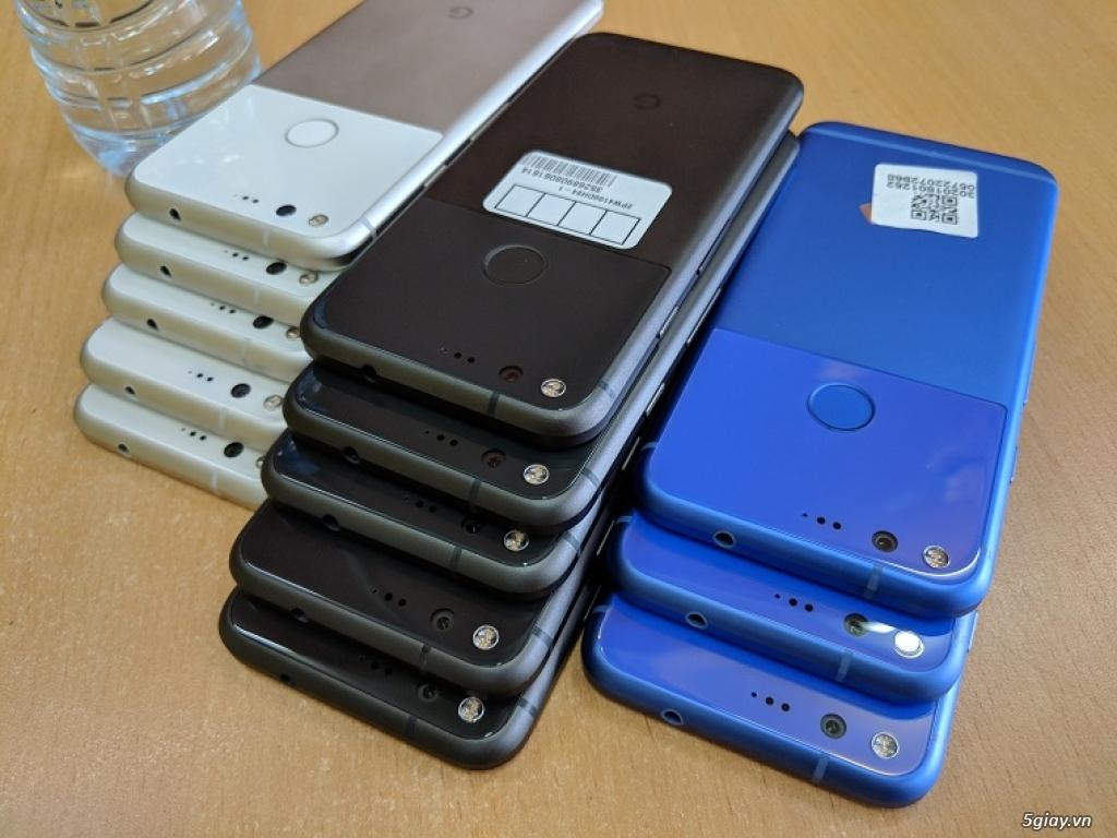 Hàng Hiếm: Google Pixel, Google Pixel XL Máy Zin 99% Nguyên Bản - 3
