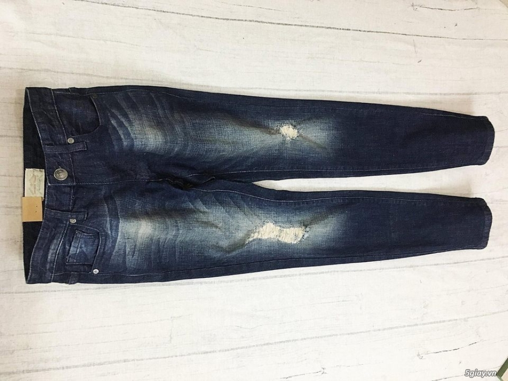 STORE285 - Thời trang VNXK: Áo thun, áo sơ mi,... đơn giản phù hợp mọi đối tượng giá chỉ 150k - 280k - 18