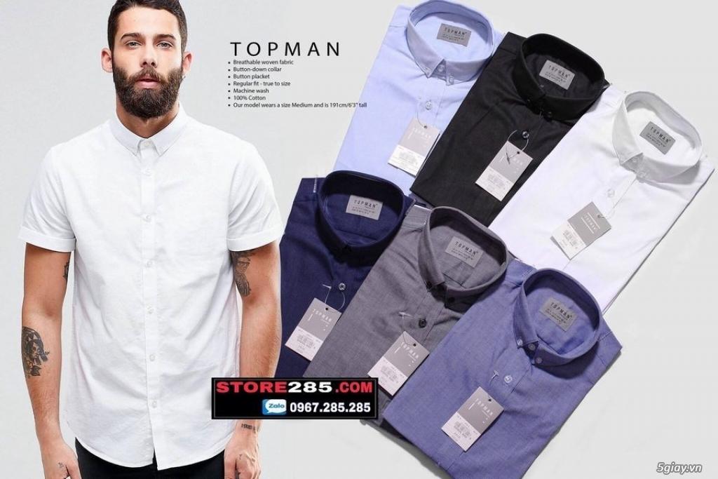 STORE285 - Thời trang VNXK: Áo thun, áo sơ mi,... đơn giản phù hợp mọi đối tượng giá chỉ 150k - 280k - 42