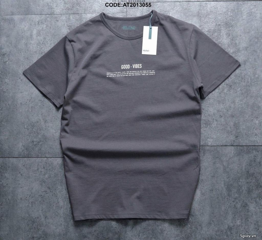 STORE285 - Thời trang VNXK: Áo thun, áo sơ mi,... đơn giản phù hợp mọi đối tượng giá chỉ 150k - 280k - 16
