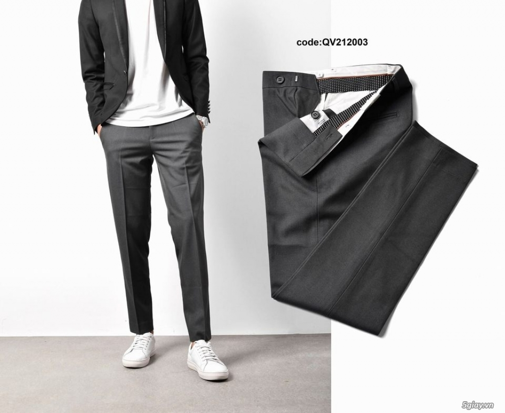 STORE285 - Thời trang VNXK: Áo thun, áo sơ mi,... đơn giản phù hợp mọi đối tượng giá chỉ 150k - 280k - 32