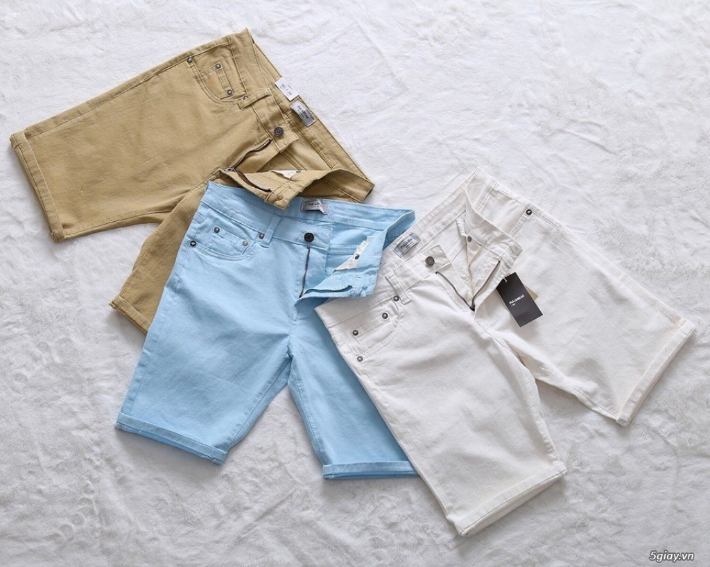 STORE285 - Thời trang VNXK: Áo thun, áo sơ mi,... đơn giản phù hợp mọi đối tượng giá chỉ 150k - 280k - 44