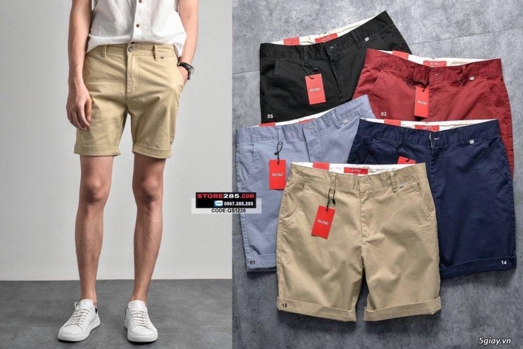 STORE285 - Thời trang VNXK: Áo thun, áo sơ mi,... đơn giản phù hợp mọi đối tượng giá chỉ 150k - 280k - 45