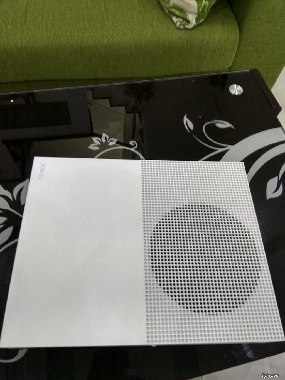 xbox one s 1tb FullBox