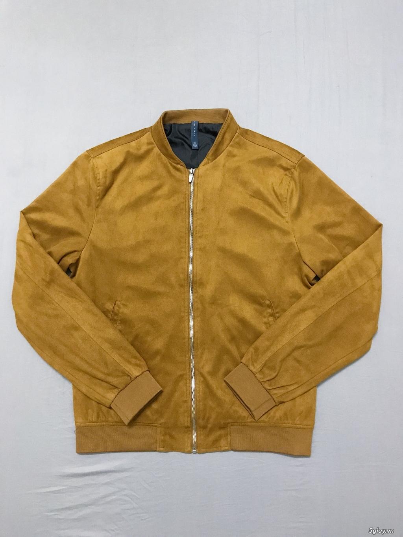 Quần áo ZARA, H&M, UNIQLO, P&B... 2nd Authetic - 8