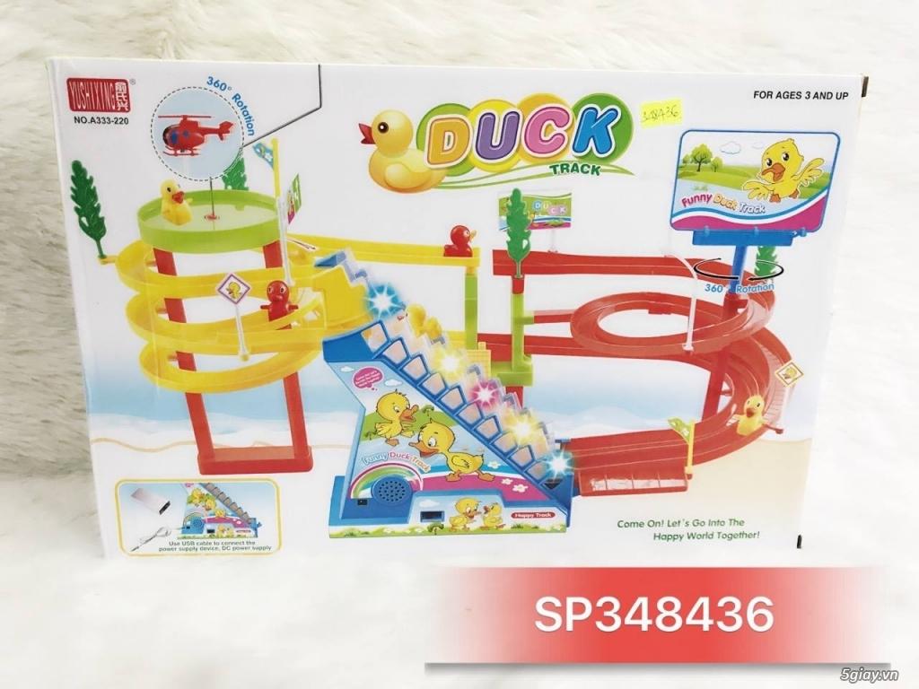 Đồ chơi nhập khẩu an toàn chất lượng cho bé giá hạt dẻ - 1