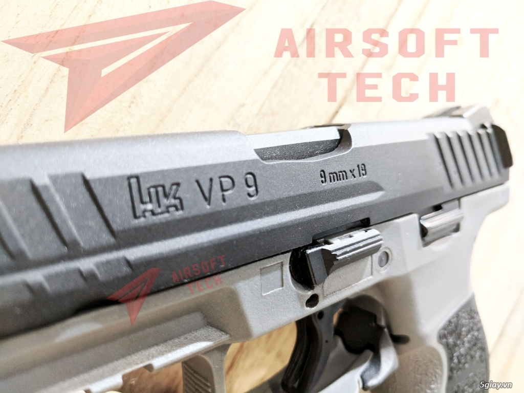 Airsoft giá rẻ, mô phỏng như  thật, Dành cho những ai yêu thể loại Fps - 1