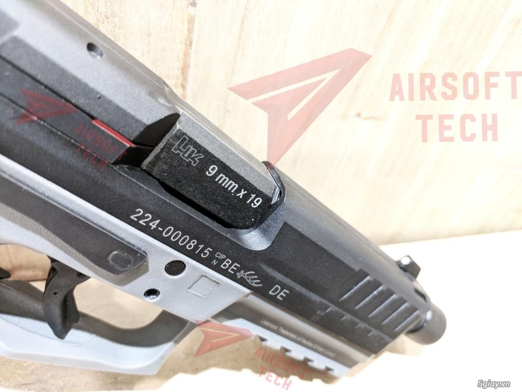 Airsoft giá rẻ, mô phỏng như  thật, Dành cho những ai yêu thể loại Fps - 8