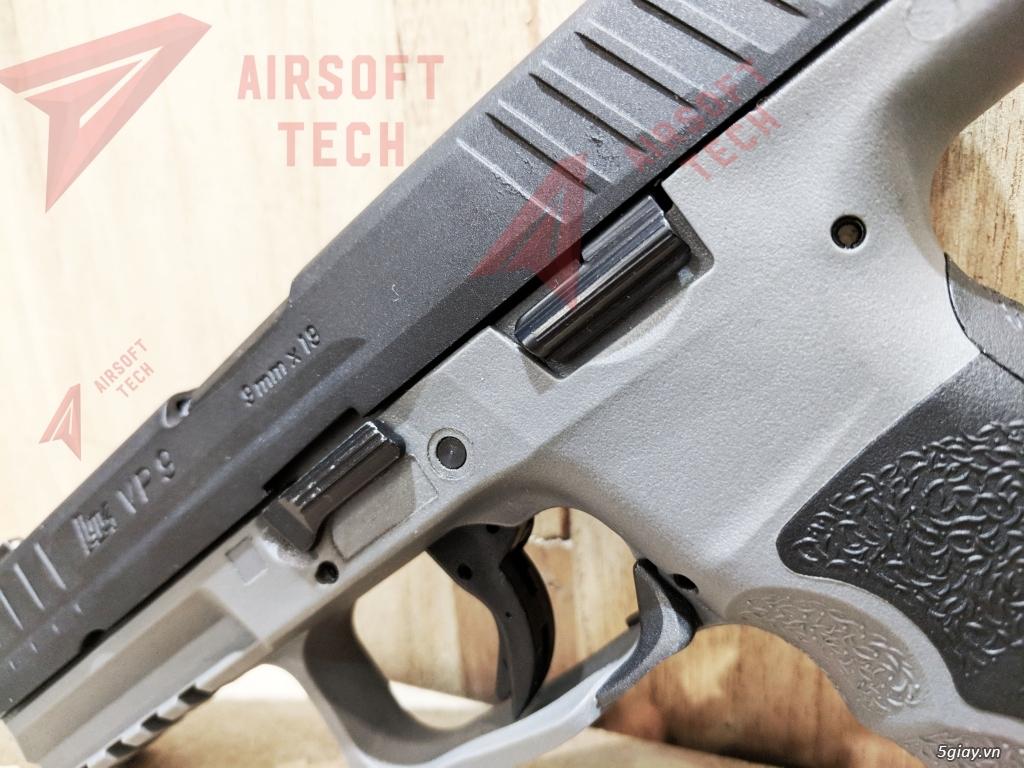 Airsoft giá rẻ, mô phỏng như  thật, Dành cho những ai yêu thể loại Fps - 2