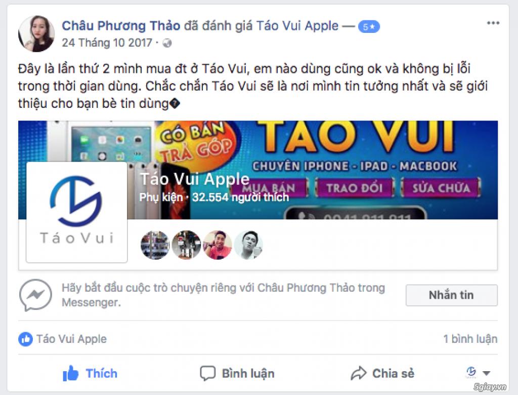 5giay.vn-Bảng giá sỉ iPhone, iPad. Thay pin 19K, thay vỏ 49K,  Thay mặt kính: 99K... - 14